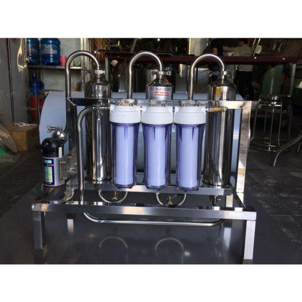 Máy lọc rượu 40Lít/H