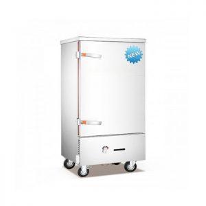 Tủ cơm công nghiệp dùng gas 30kg